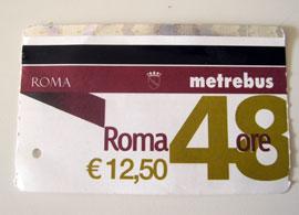Rome_metropas-ov-kaart