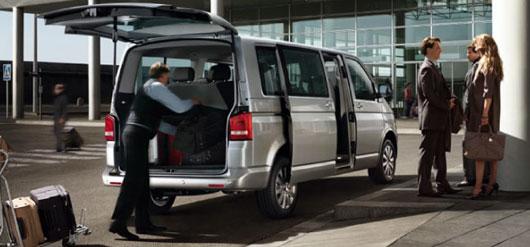 Rome_minivan-airport