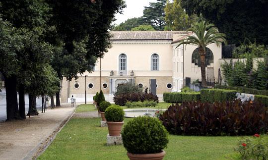 Rome_museo-Bilotti