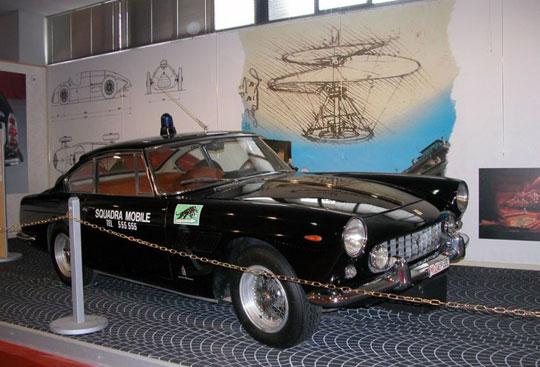 Rome_museo-Polizia-di-Stato