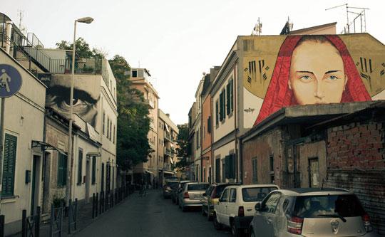 Rome_pigneto-street art
