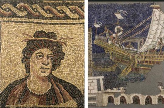Rome_colori-mozaiek