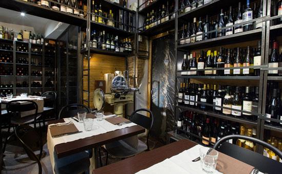 Rome_salumeria-roscioli_restaurant