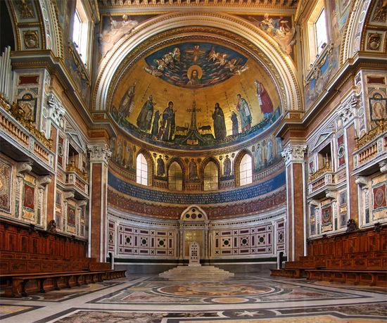 Rome_San-Giovanni-laterano-lateranen