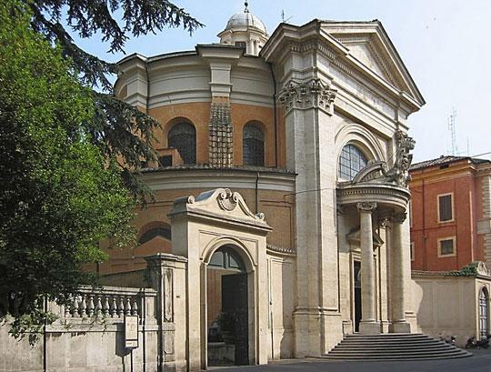 Rome_sant-andrea-quirinale