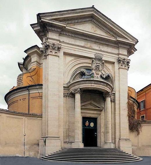 Rome_sant-andrea_quirinale