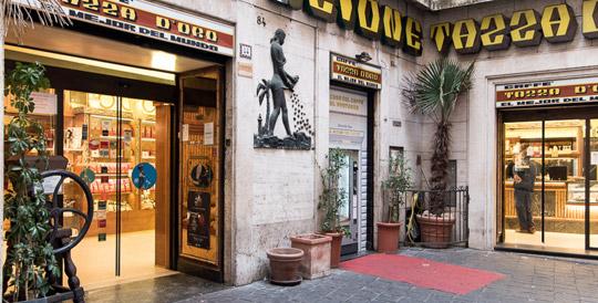 Rome_tazzadoro-caffe