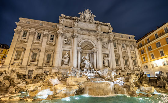 Rome_trevifontein