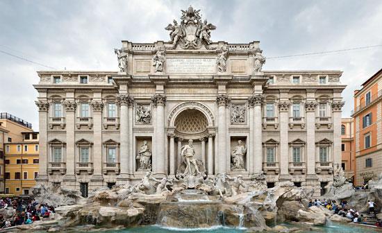 Rome_trevi-fontein