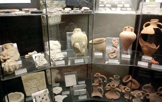 Rome_vicus-caprarius-archeologie