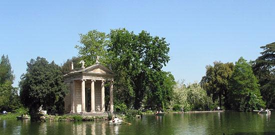 Rome_villa-borghese-park