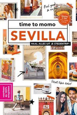 Sevilla_Boeken_time_to_momo_sevilla