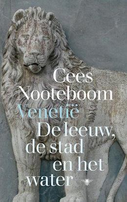 Venetie_Boeken_Cees_Nooteboom_Venetie_De_leeuw_de_stad_en_het_water