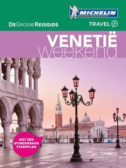 Venetie_Boeken_Michelin_Groene_Reisgids_Weekend