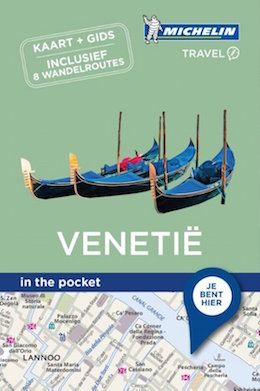 Venetie_Boeken_Michelin_in_the_pocket_venetie