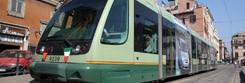 tram-rome