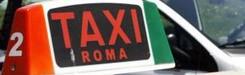 taxi-rome