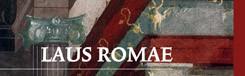 laus-romae