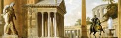 De Romeinse keizers