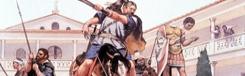 rome-middeleeuwen