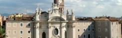 Domus Sessoriana in Rome