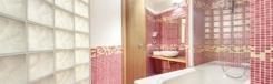 Residenza Domizia Smart Design in Rome