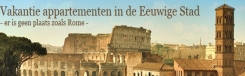 Oh Rome - appartementen in Rome