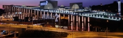 Euroma2 - winkelparadijs in zuid-Rome
