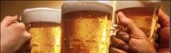 Een oase van bier