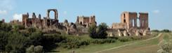 Nieuwe tuin: Giardino dei Patriarchi dell'Unità d'Italia