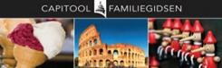 Capitool Familiegids Rome