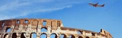 Goedkoop vliegen naar Rome: 7 tips