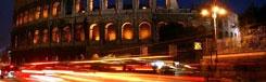 Evenementen in Rome