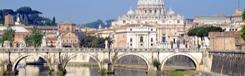Ontdek de andere kant van Rome