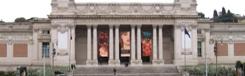 Galleria Nazionale d'Arte Moderna (GNAM)