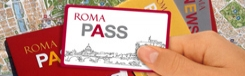 Gratis met de Roma Pass, Omnia Card of Rome City Pass
