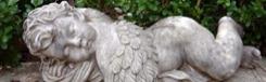 Campo Cestio, prachtige begraafplaats in Rome