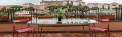 Bed&Breakfast in Rome