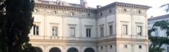 Villa Farnesina - een parel van Rafaël in Rome