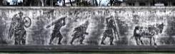 Kunst langs de Tiber