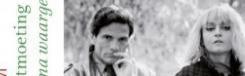 Een onmogelijke ontmoeting met Pier Paolo Pasolini