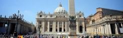 Goedkoop overnachten in Rome