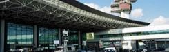 vliegveld-rome