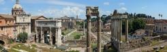 Aanbiedingen stedentrips Rome van TUI