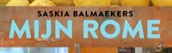 Mijn Rome - Saskia Balmaekers