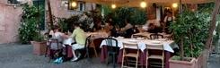 Top 5 restaurants met lekker terras