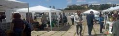 La Città dell'Altra Economia: verrassend festivalterrein
