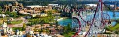 Pretpark Rainbow Magicland