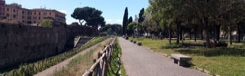Giardini Viale Carlo Felice - bescheiden stadstuin
