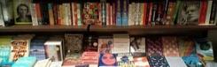 Engelstalige boekwinkel Otherwise